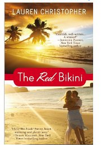 The Red Bikini by Lauren Christopher